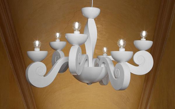 Modernized Traditional Lighting