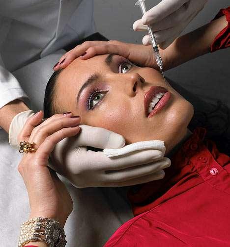 Botox Parties for Bridesmaids