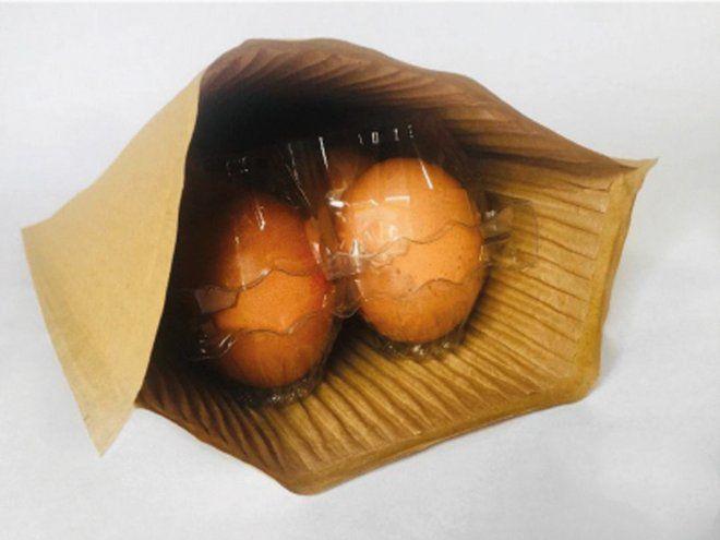 Bubble Wrap Packaging Alternatives