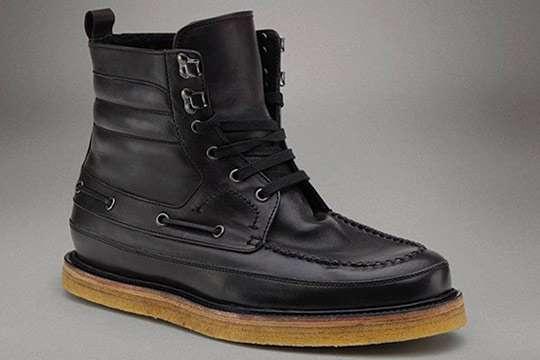 Tough Greaser Footwear