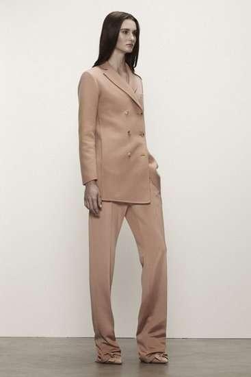 Elegant Pastel Pantsuits