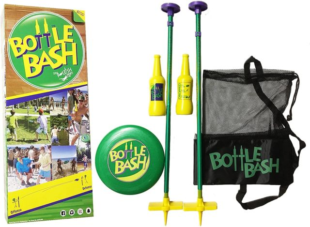 Outdoor Disc Game Sets