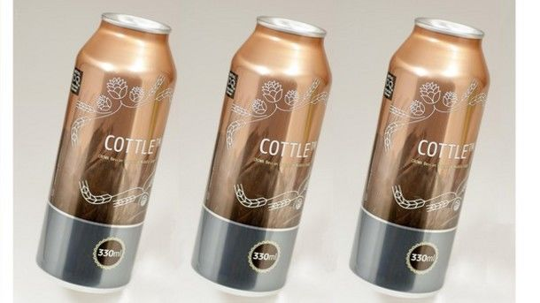 Hybrid Beverage Packaging