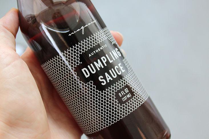 Simplistic Bottle Branding