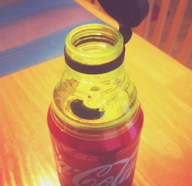 Bottled Soda Toppers