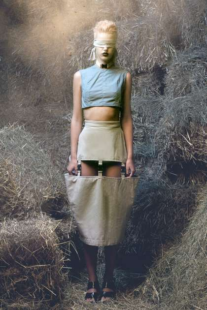 Conceptually Cut-Out Collections