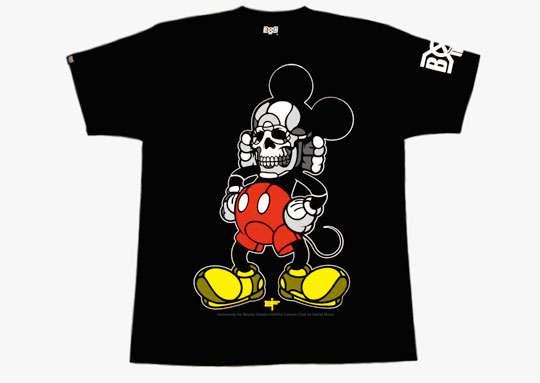 Skulltastic Disney Shirts