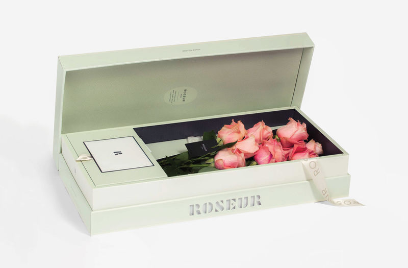 Bouquet Delivery Boxes