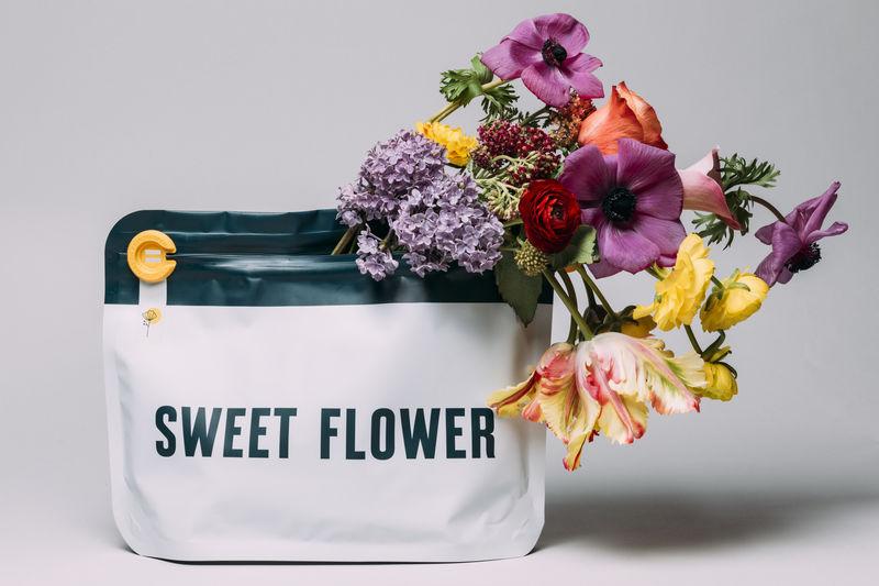 Cannabis Shop Bouquets
