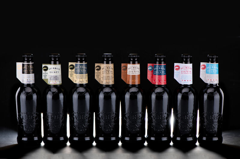 Unconventionally Flavored Stouts