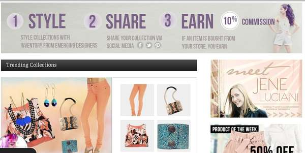 Personalized Virtual Boutiques