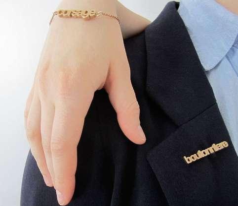 Prom-Printed Jewelry