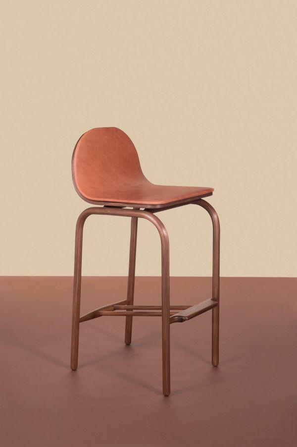 Uniquely Symmetrical Furniture