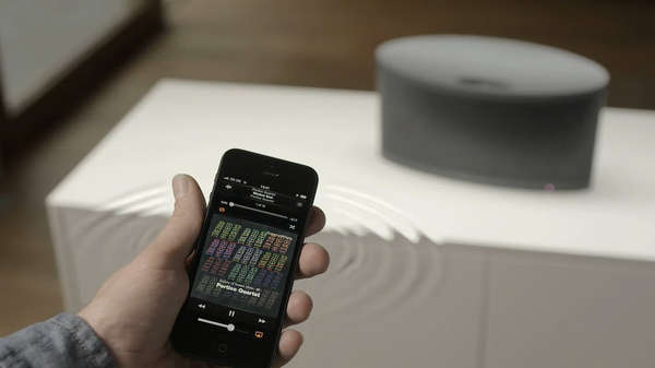 Airplay Advanced Sound Systems