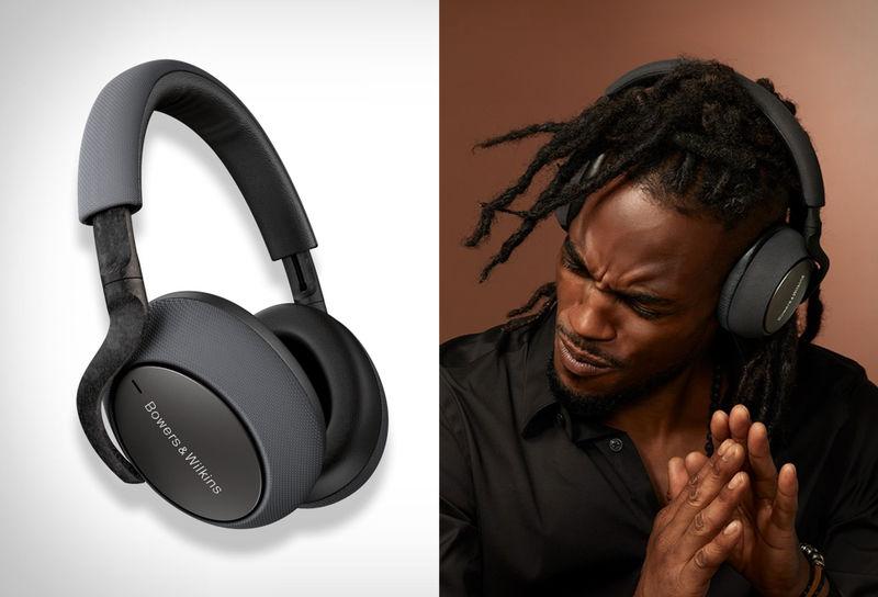 Adaptive Urban Commuter Headphones