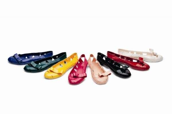 Thermoplastic Footwear