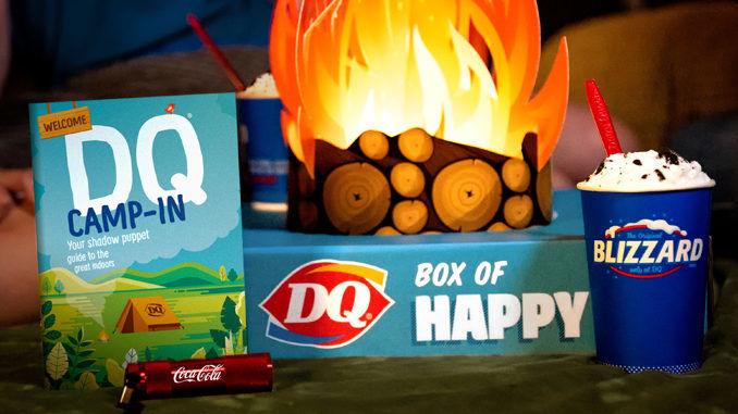 Seasonal Activity Subscription Boxes