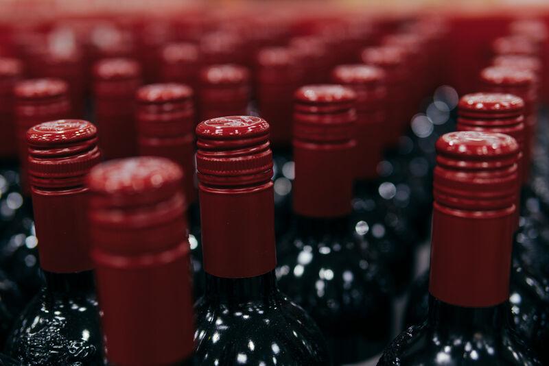 Wholesale Wine Deliveries