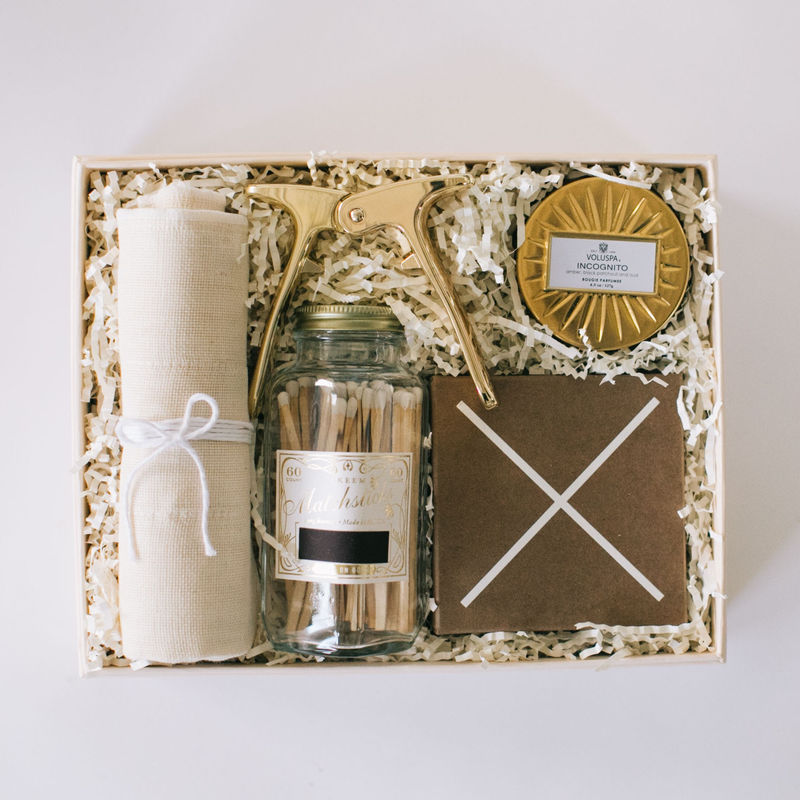 Curated Gift Sets