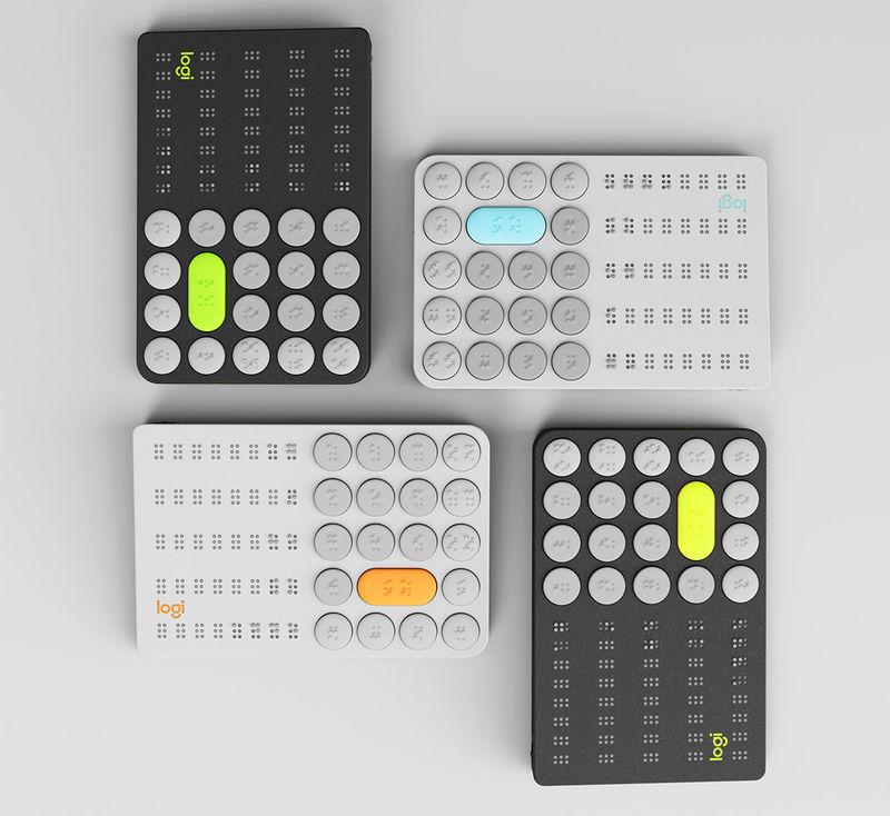 Tactile Accessibility Calculators