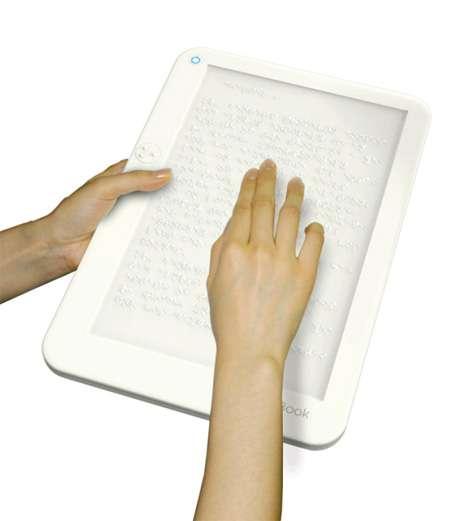Braille E-Books