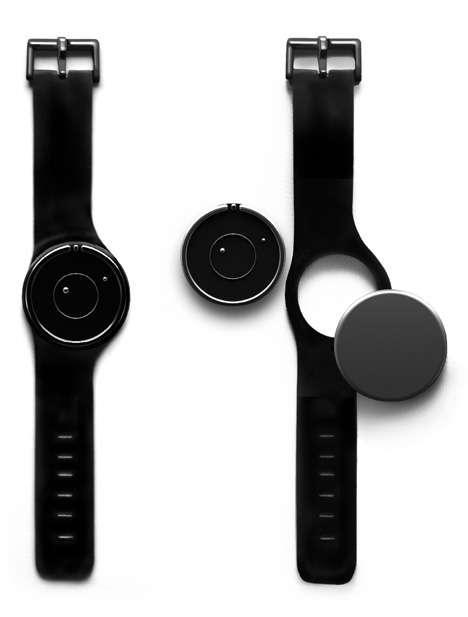 Braille Watches