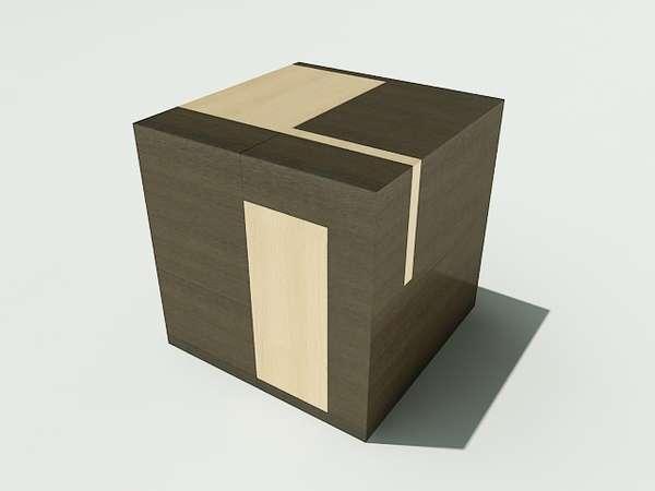 Brainstorming Furniture