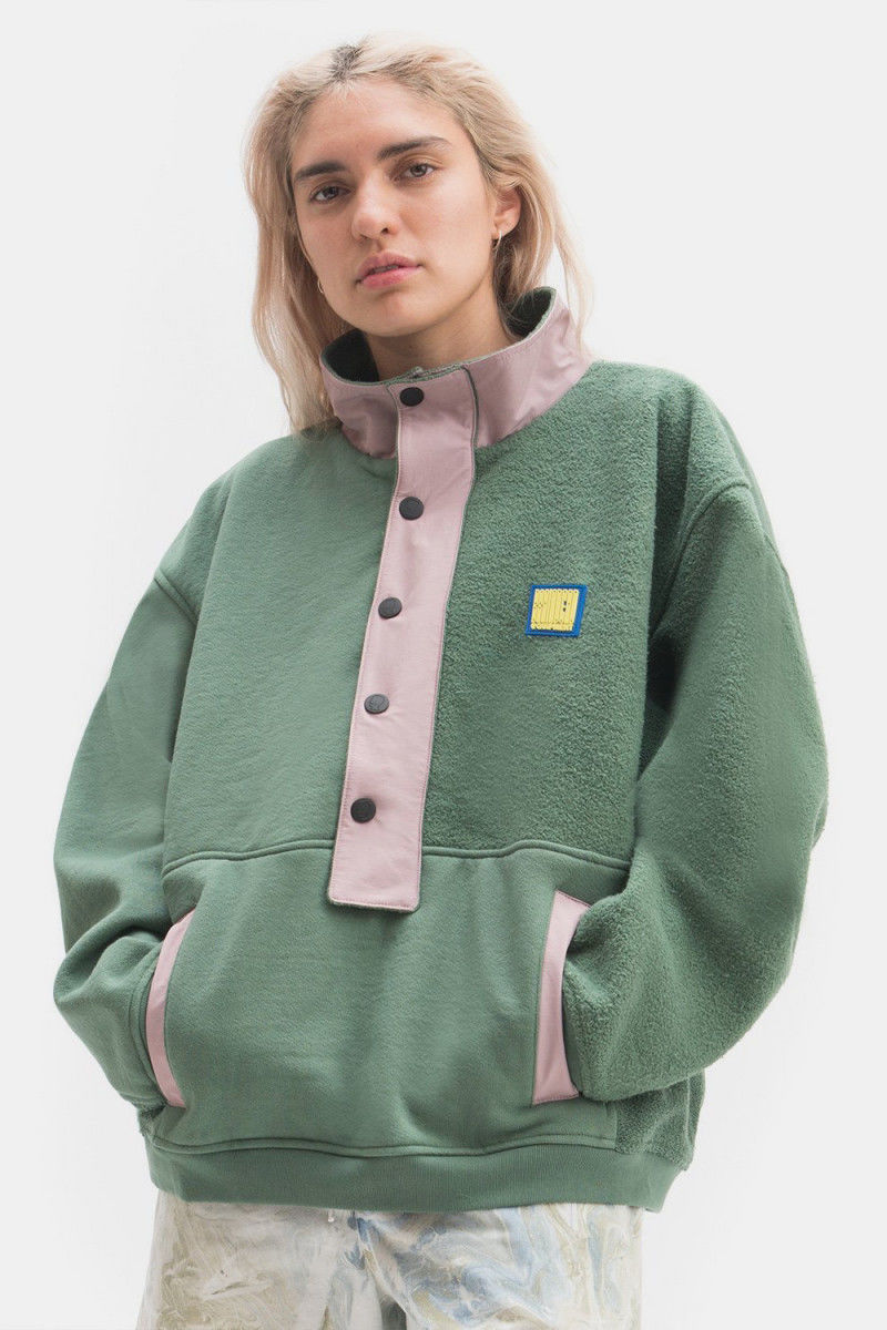 Bold Patterning Streetwear