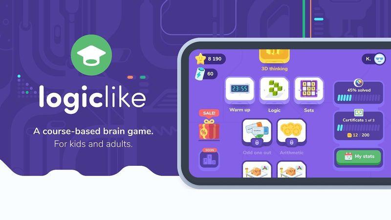 Kid-Friendly Brain Games