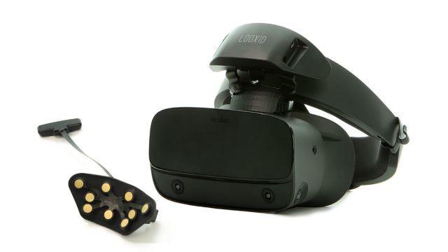 VR-Compatible Brain Monitor Attachments
