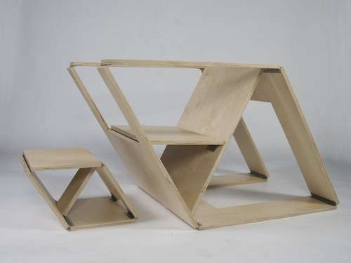Fabulous Folding Furniture