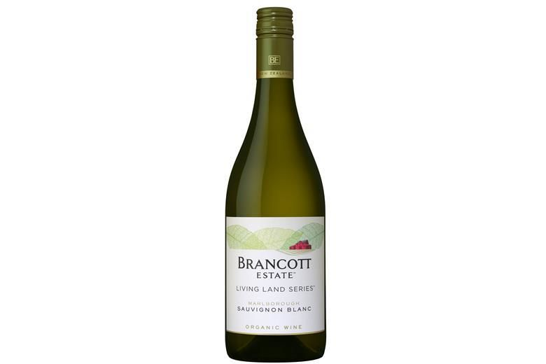 Organic Vegan-Friendly Wines : Brancott's Living Land Marlborough