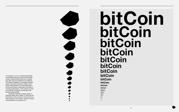 Cryptocurrency Branding Projects