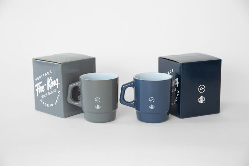 Minimally Branded Coffee Mugs