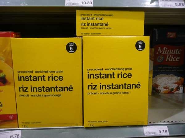 Anti-Consumerist Packaging