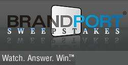 BrandPort Sweepstakes