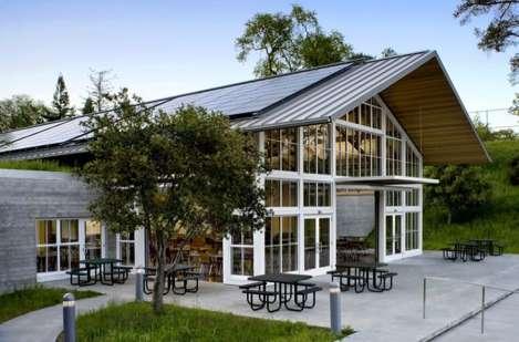 Greenhouse Schoolhouses