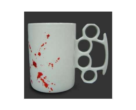 Brass Knuckle Cups (Part III): Punch