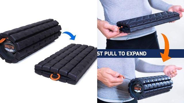 Flatpack Foam Rollers