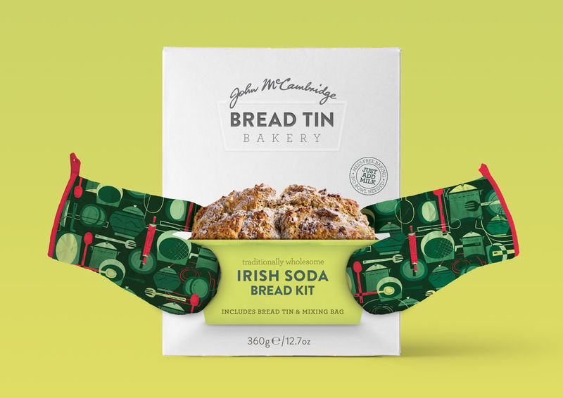 DIY Bread Kits