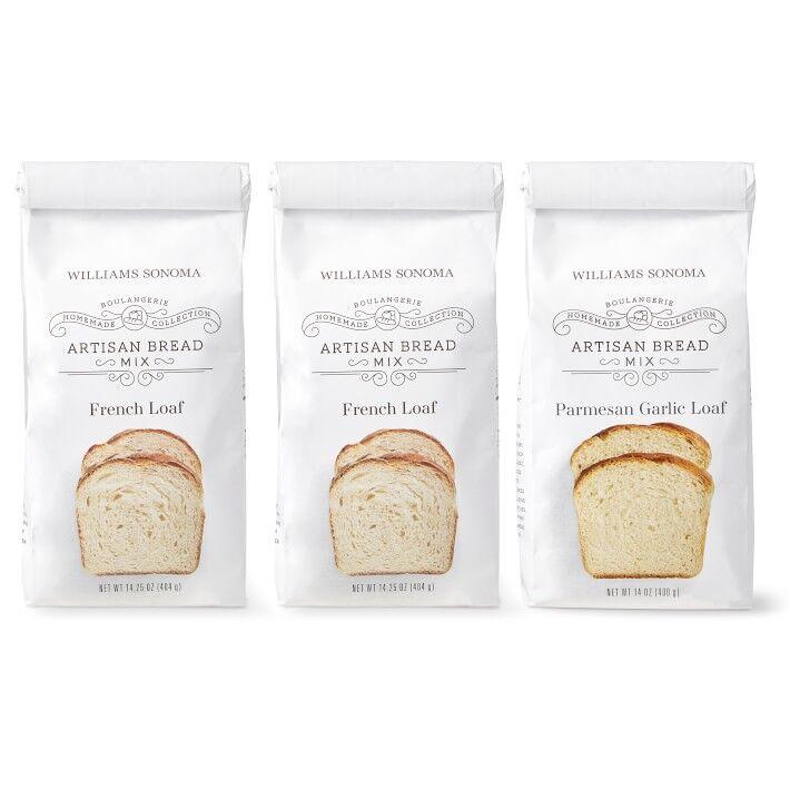 Artisan Retailer Bread Kits