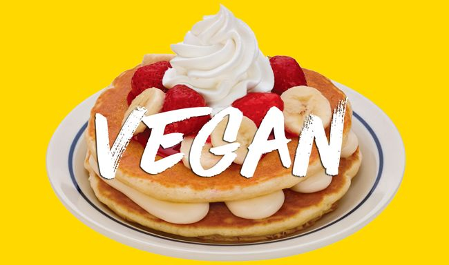 Vegan Breakfast Campaigns
