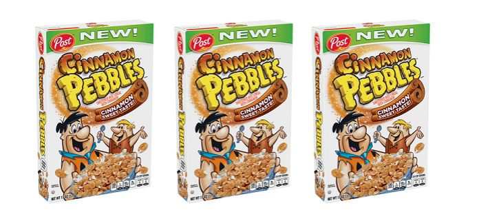 Spiced Seasonal Breakfast Cereals