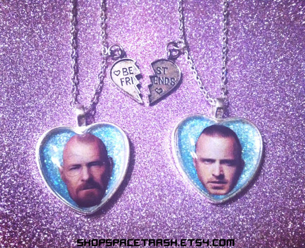 Narcotic Friendship Necklaces