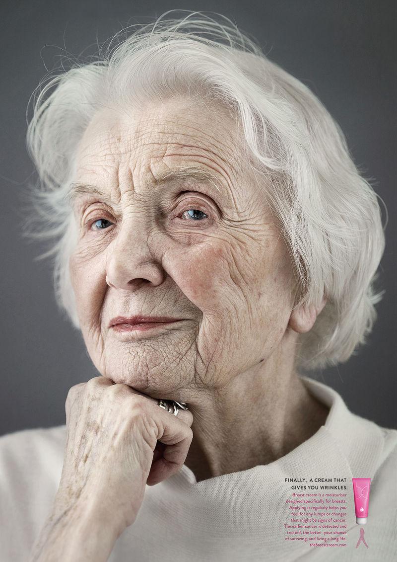 Wrinkle-Inducing Skin Cream