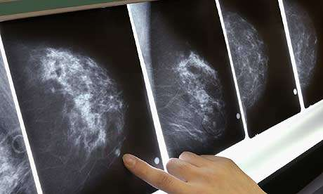 Breast Regrowth Breakthroughs