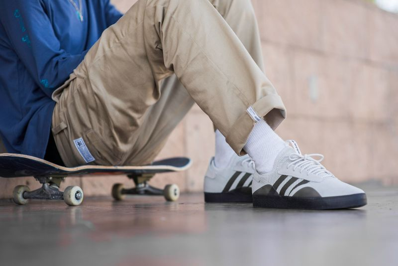 Breathable Skateboarding Shoes