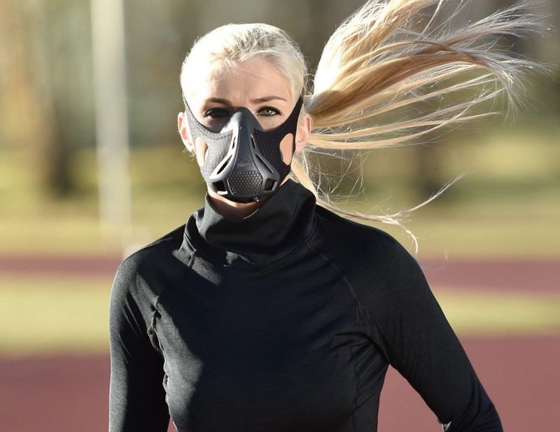 Respiratory Performance Masks