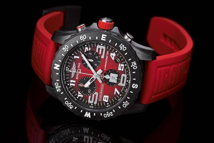 Ultra-Tough Special Edition Timepieces
