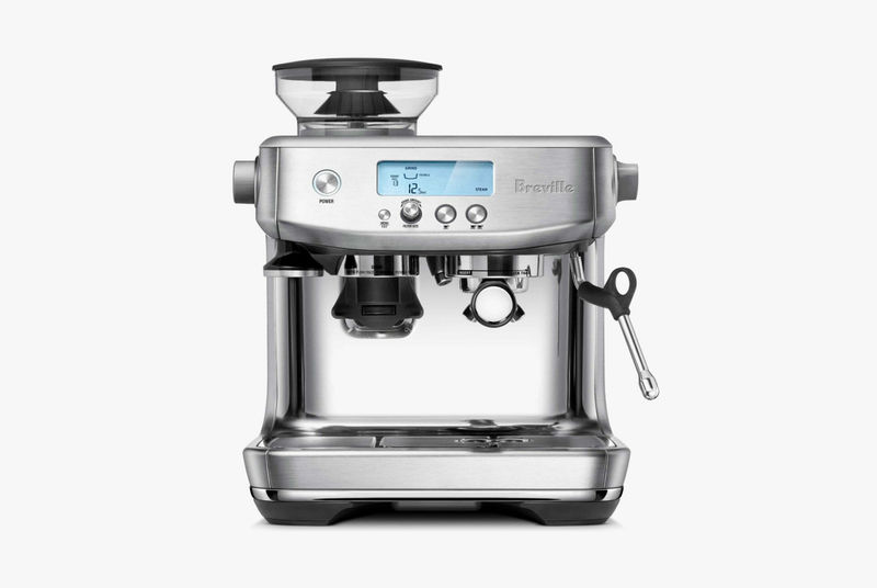 Automated Budget-Friendly Espresso Machines